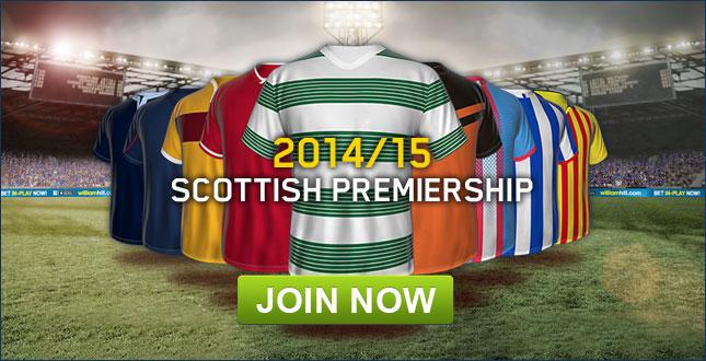 Scottish championship league betting best binary options strategy 2021 honda